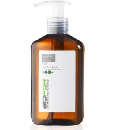 ביופור אל סבון Biofor Soapless Soap